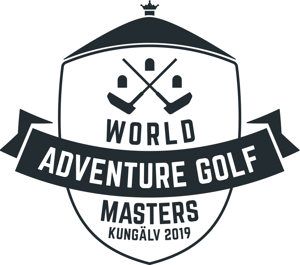 World Adventure Golf Masters 2019